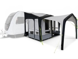Kampa Dometic Club AIR Pro 390 Canopy