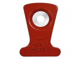 AL-KO Compact Lozenge Secure Lock Insert no 44