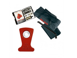 "AL-KO Compact Secure Edge Swift  Wheel Lock Kit 15""(Insert 43)"