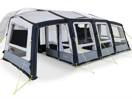Kampa Dometic Grande AIR Pro L/H Extension 2020