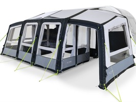 Kampa Dometic Grande AIR Pro R/H Extension 2020