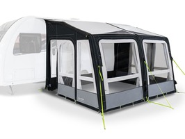 Kampa Dometic Grande AIR Pro 390 Caravan Awning