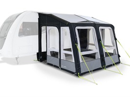 Kampa Dometic Grande AIR Pro 330 Caravan Awning