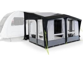 Kampa Dometic Club AIR Pro 390 Caravan Awning 2020
