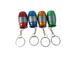 Kingavon 6 LED Bullet Torch with Keyring