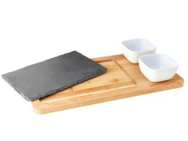 Brunner Cheese Set 40 x 20cm