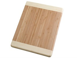 Brunner Chopper Bamboo Cutting Board 32 x 23cm