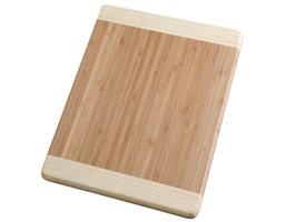 Brunner Chopper Bamboo Cutting Board 32 x 23cm
