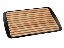 Brunner Cutting and Serving Bread Board