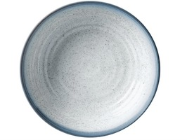 Brunner Tuscany Stone Touch Deep Plate 21cm