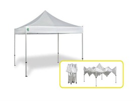 Brunner Zebo Enjoy 3 x 3 Metre Pop-Up Gazebo