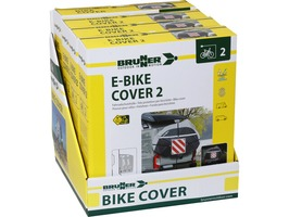 Brunner E-Bike Cover 2