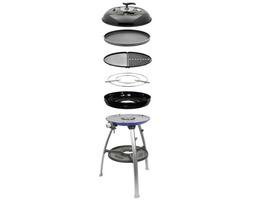 Cadac Carri Chef 50 BBQ Plancha/Chef Pan Combo