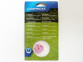 CampingGaz Mantles 'Medium' - Pack of 3