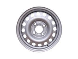 """Caravan Steel Wheel Rim  5.5J x 14"""" 4 stud"""