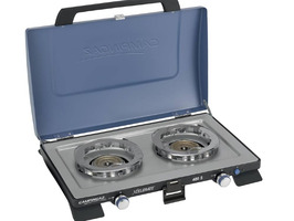 Camping Gaz Series 400 S Double Burner