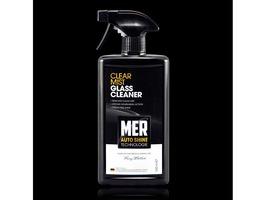 MER Clear Mist Glass Cleaner 500ml
