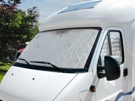 Brunner Cli-Mats NT Fiat Ducato Interior Blinds
