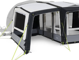 Kampa Dometic Club/Ace AIR Pro S L/H Extension 2021