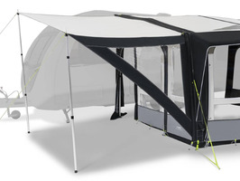 Kampa Dometic Club/Ace Pro Side Wing L/H S 2021