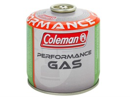 Coleman Performance C300 Gas Cartridge