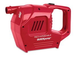 Coleman Rechargable Quickpump 12Vdc / 230Vac