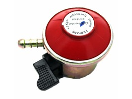Propane Patio Gas/BBQ  27mm Clip On Regulator