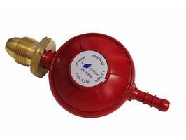 Propane 37mbar Screw On Gas Regulator