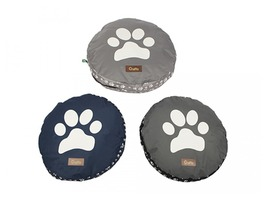 Crufts Medium Round Platform Pet Bed