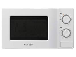 Daewoo 20L Manual Control Microwave Oven 700Watt