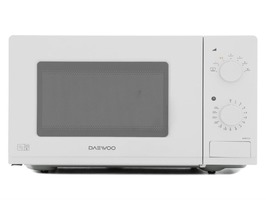 Daewoo 20L Manual Control Microwave Oven 800W