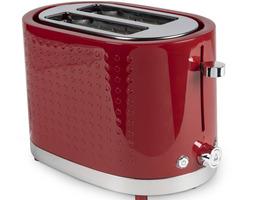 Kampa Deco Electric 2-Slice Toaster - Ember