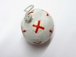 Streetwize England Ball-Air Freshener