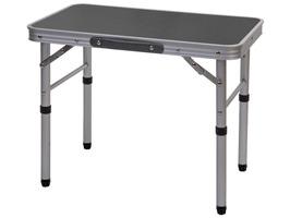 Quest Eversham Aluminium Speed Fit Table