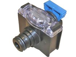 Flojet Pump Inlet Inline Filter Strainer - 01740300B