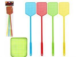 Pack of 4 Hand Fly Swatters