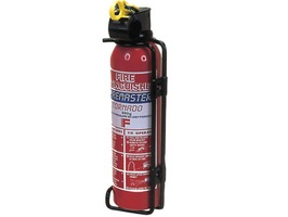 Firemaster FM20 600g BC Dry Powder Fire Extinguisher