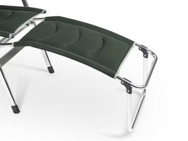 Kampa Dometic Aluminium Footrest Milano - Forest Green