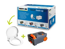 Thetford Toilet Fresh Up Set C250/C260