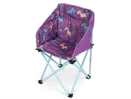 Kampa Folding  Mini Tub Chair Unicorns