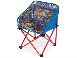 Kampa Folding Mini Tub Chair Animal Traffic