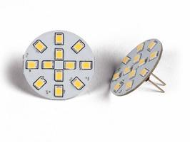 Kampa G4 SMD 12 LED 12V Bulb Pack 2 - Rear Fitment