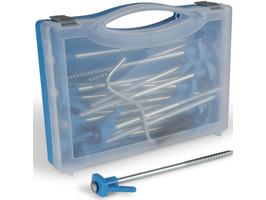 Kampa Dometic Gripper Peg Pack 20