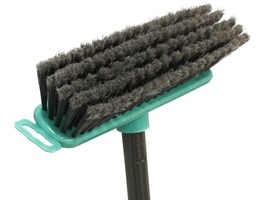 JVL Soft Indoor Broom