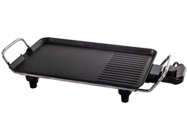 Quest Electric Healthy Large Griddle