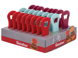 Metaltex Jolly Bottle Opener