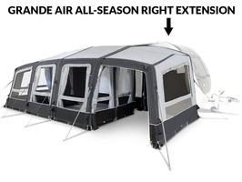 Kampa Dometic Grande Air All-Seasons Right Extension