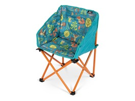 Kampa Folding Mini Tub Chair Woodland Creatures