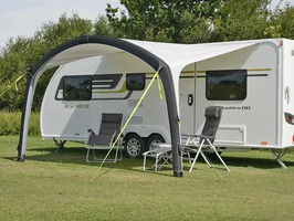 Kampa Dometic Sunshine AIR Pro 400 Sun Canopy 2020