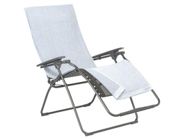 Lafuma Littoral Beach Towel For Recliners